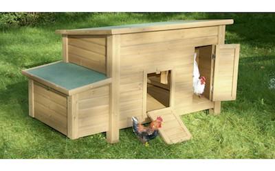 3 conseils pour acheter un poulailler en kit projetmirette. Black Bedroom Furniture Sets. Home Design Ideas